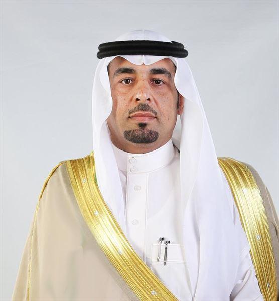 رئيس غرفة الجوف نائباً لمجلس الغرف السعودية