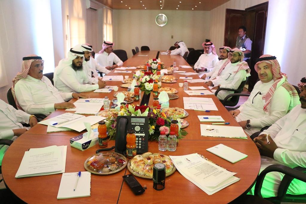 مجلس غرفة الجوف ينتخب رئيساً له ونائبين وممثل